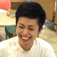 介護老人保健施設しらさぎ 作業療法士 池田 太郎さん