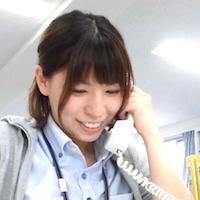 福岡クリニック在宅部相談室 社会福祉士 山田 奈緒さん
